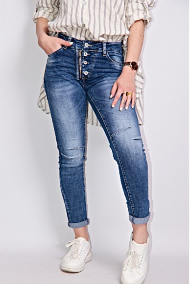 JEANS MELLY & CO