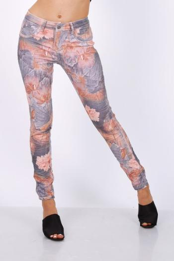 JEAN ZAC & ZOE REVERSIBLE ROSE