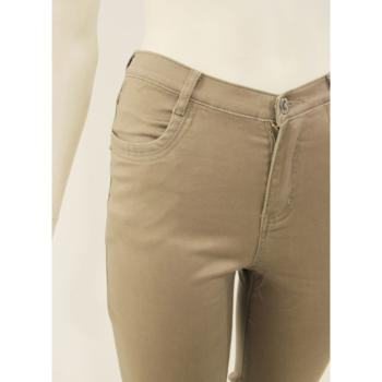 "JEANS I.QUING  ""TAUPE"""